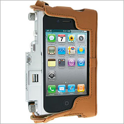 Gizmon iCA5 Case&Strap iPhone
